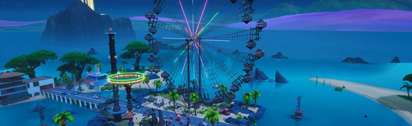 Best Fortnite Creative Map Codes December 2020 Season 4 Update Pro Game Guides