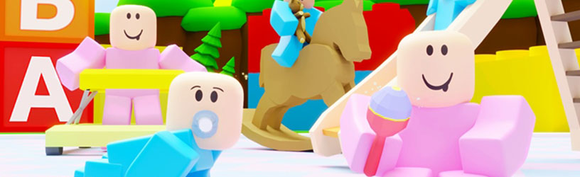 Roblox Baby Simulator Codes July 2020 Pro Game Guides