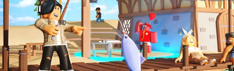 Fishing Simulator Twitter Roblox