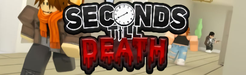 Roblox Seconds Till Death Codes July 2020 Pro Game Guides