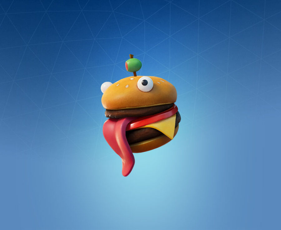 Beef Pack Back Bling