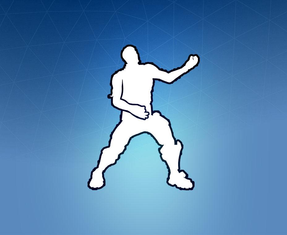 Fortnite Dances And Emotes List All The Dances Emotes You Can