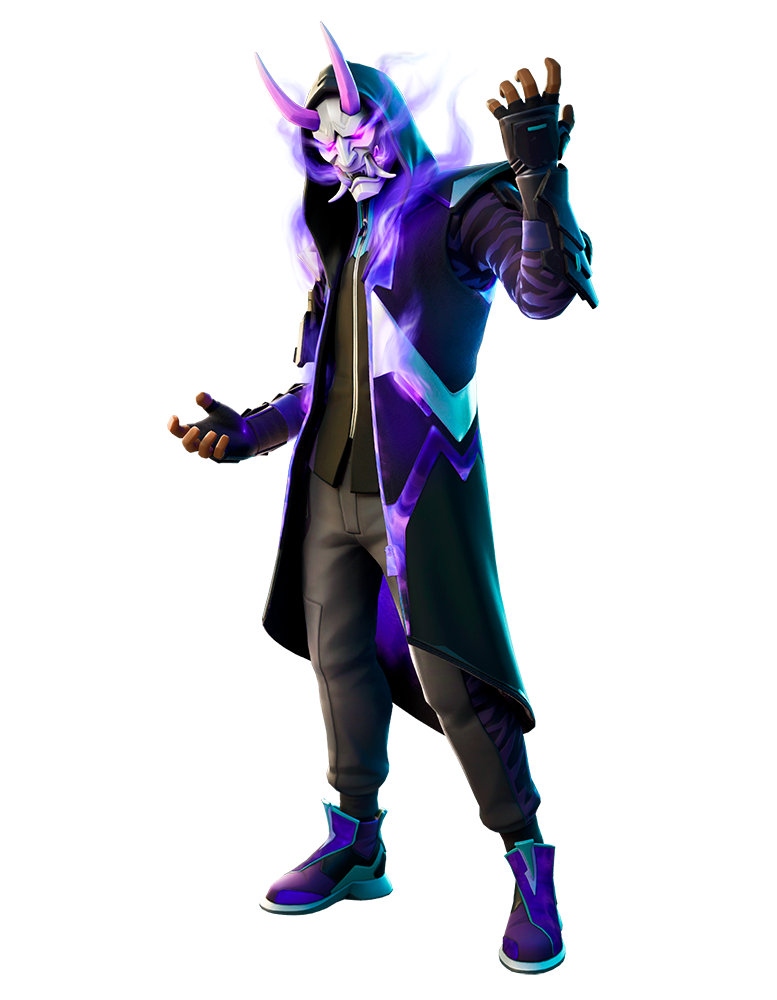 Fortnite Fade Skin Character Png Images Pro Game Guides