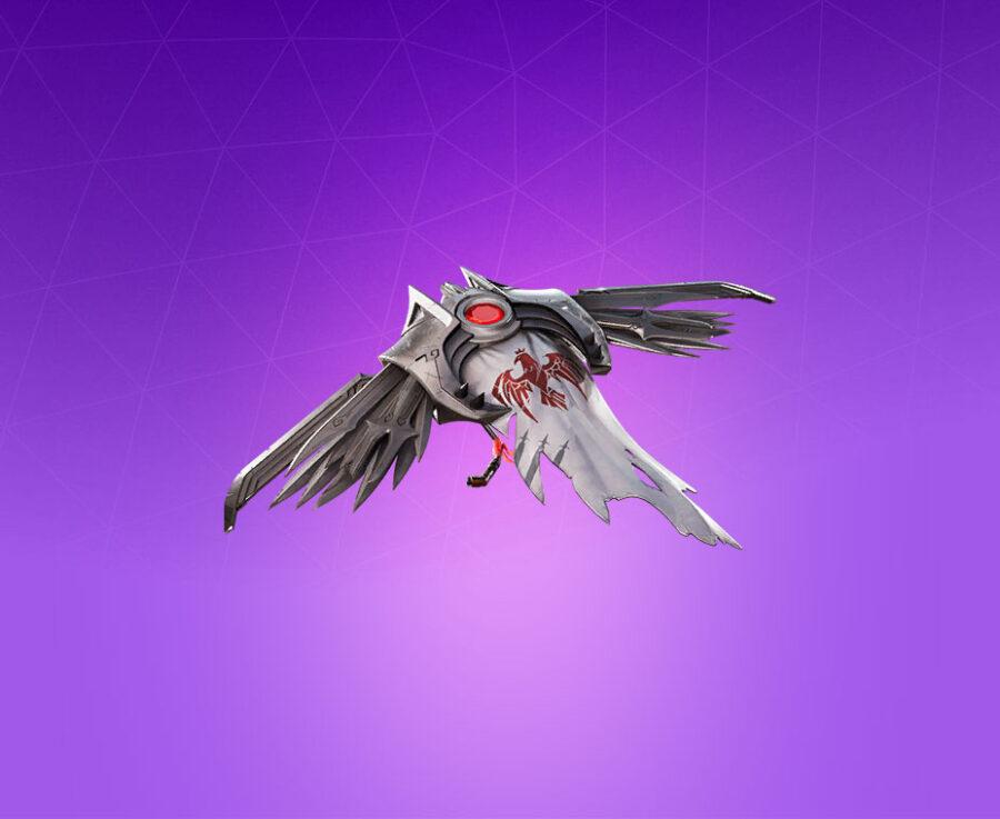 Blade Raven Glider