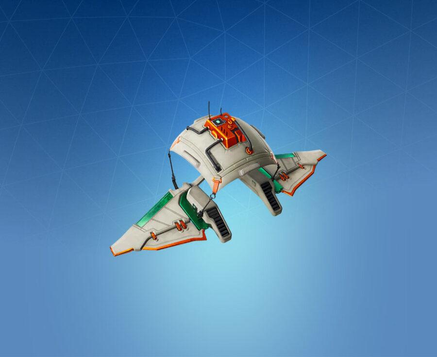 Star Strider Glider
