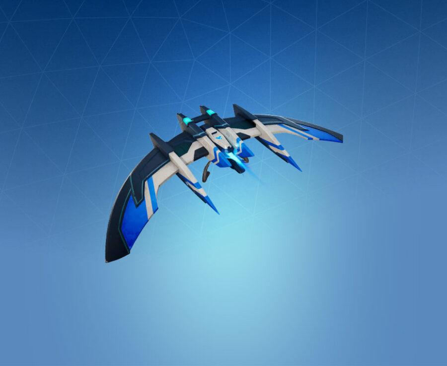 Stratosphere Glider