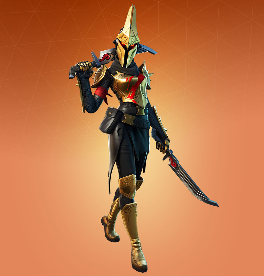Fortnite Eternal Knight Skin Character Png Images Pro Game Guides