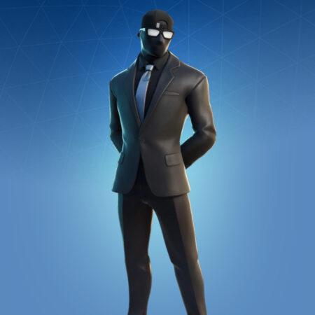 Shadow Enforcer skin