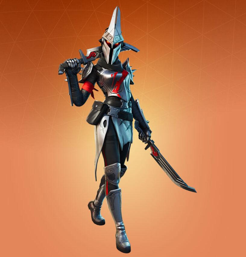 Eternal Knight Skin