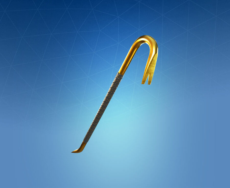 Gold Crow Harvesting Tool