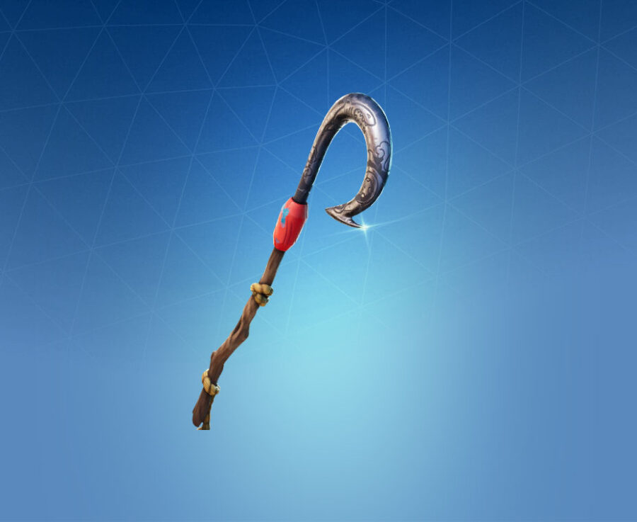 Heavy Hook Harvesting Tool