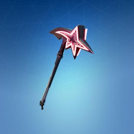 Starstruck Axe