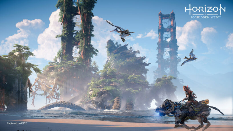 Horizon Zero Dawn 2: Дата выхода и Трейлеры