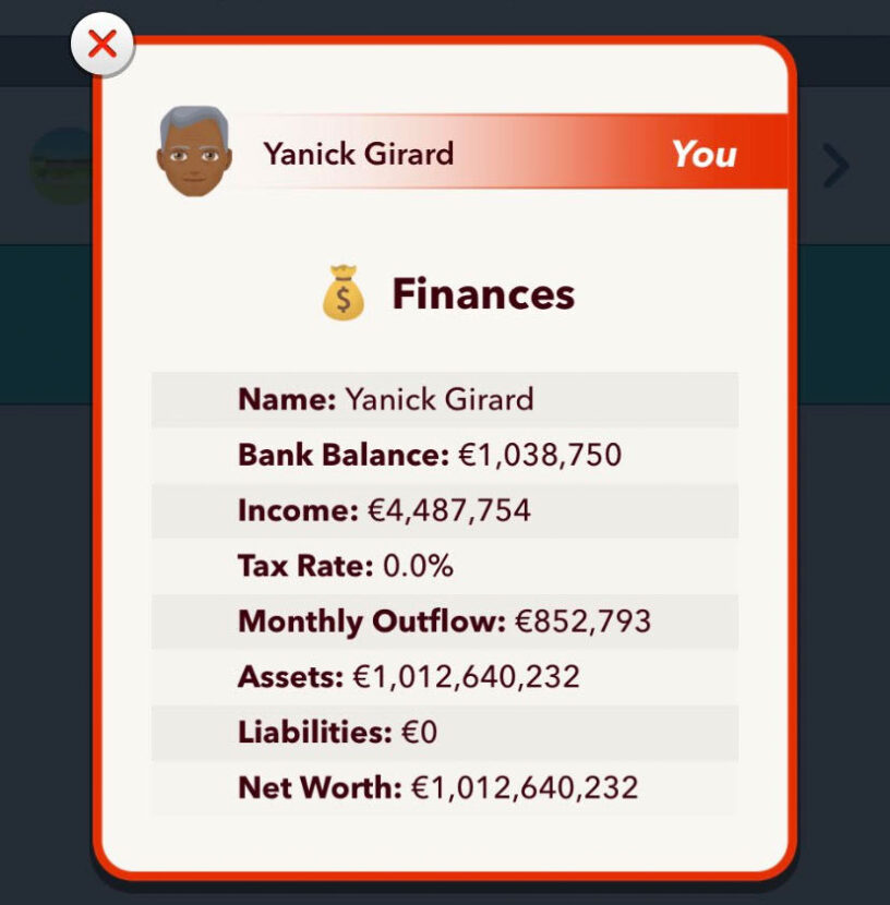 How To Become A Billionaire In Bitlife Pro Game Guides