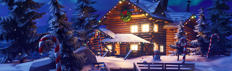 2020 Christmas Skins Fortnite Christmas Skins (2020)   All Years & Full List!   Pro