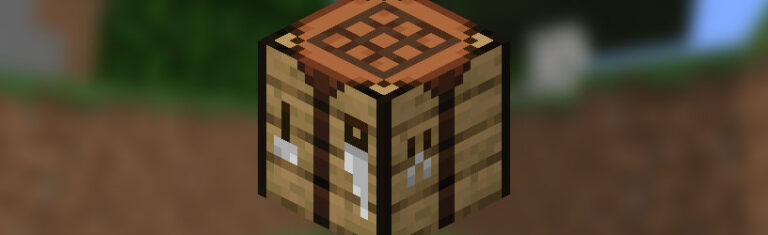 How To Make A Crafting Table In Minecraft Pro Game Guides