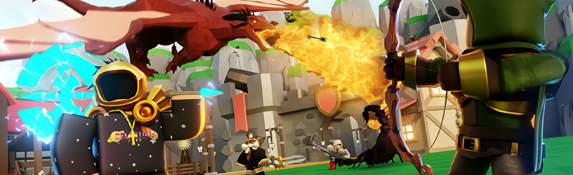 Roblox Castle Defenders Codes (September 2020) - Ranks ...