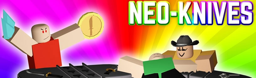 Roblox Neoknives Codes July 2020 Pro Game Guides