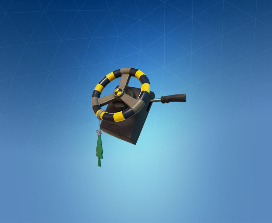 Wrong Turn Back Bling