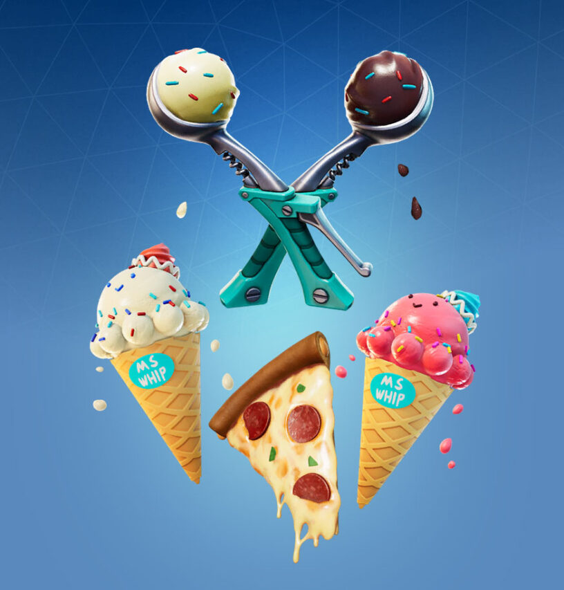 Scoops & Slices Bundle