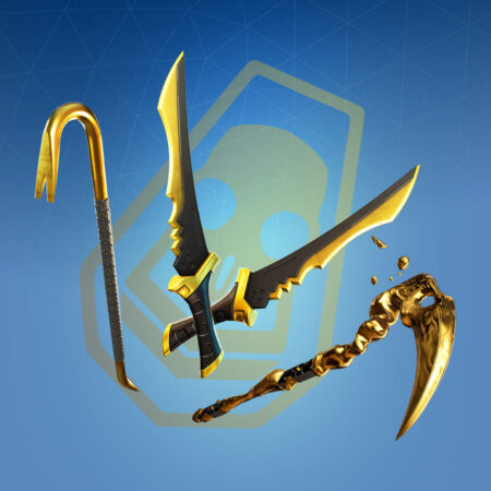 Shadow Pickaxe Pack