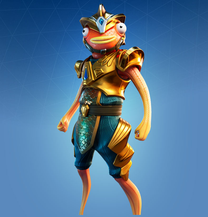 Pro Game Guides - What are the Rarest Skins in Fortnite ...