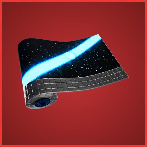 Starshine Wrap