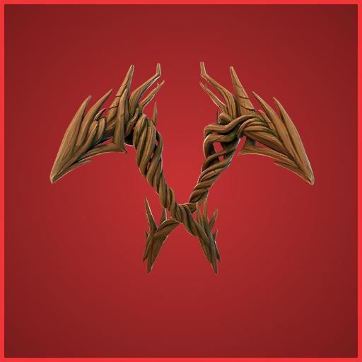 Groot's Sap Axes Harvesting Tool