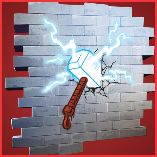 Mjolnir Strike Spray