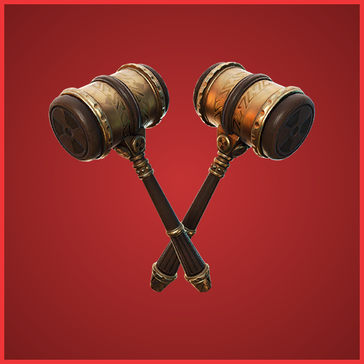 Hammers of Justice Harvesting Tool