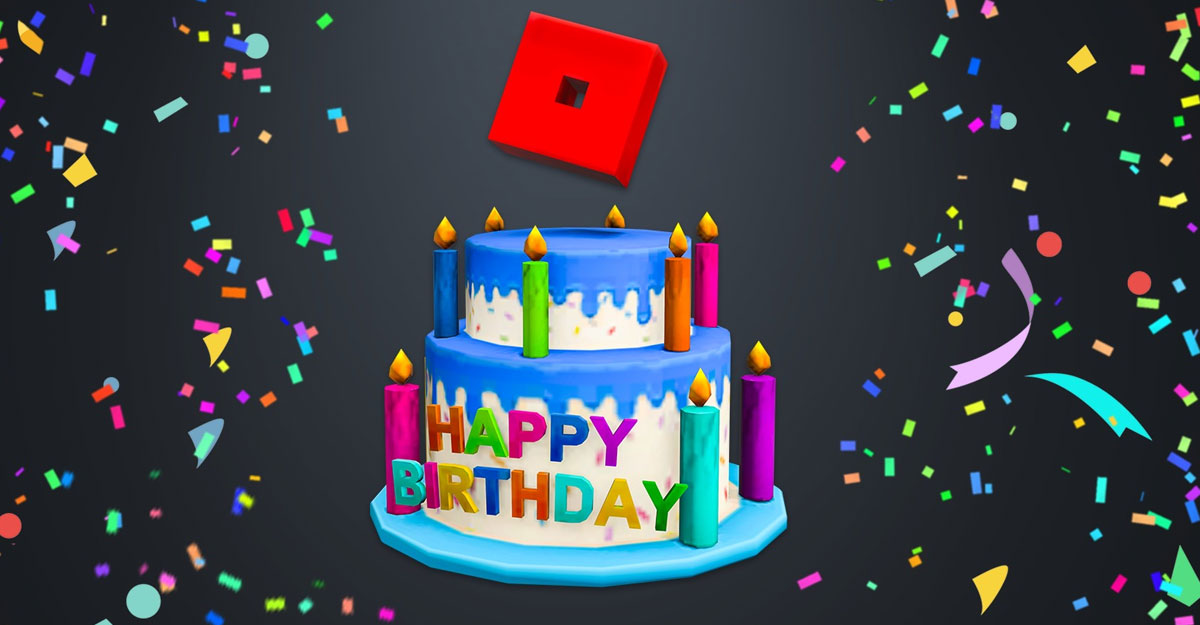 Roblox s 14th birthday brings a free Cake Cape code Pro Game Guides