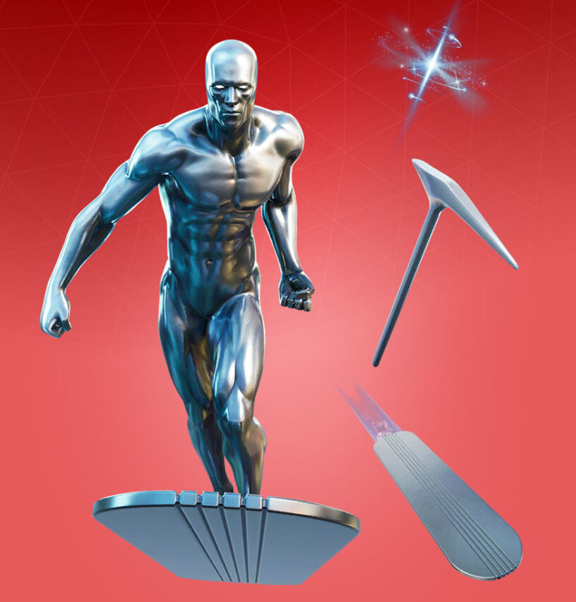 Silver Surfer Bundle Bundle