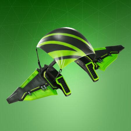 Fluorescent Flier