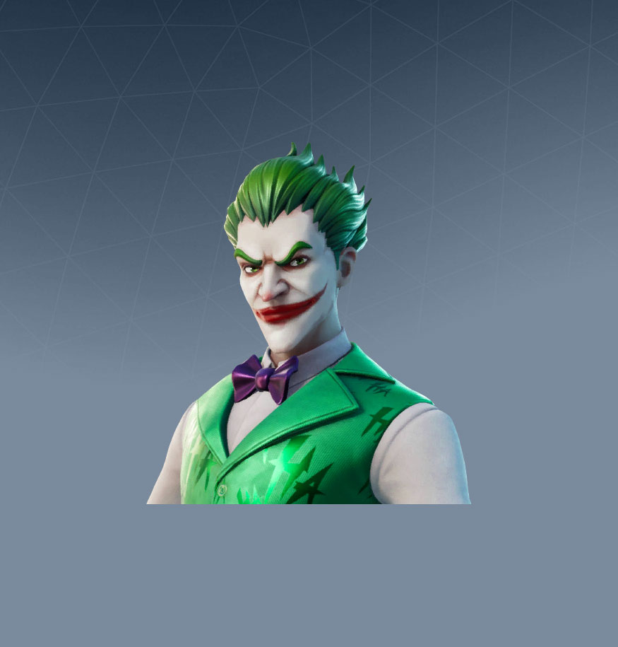 Fortnite The Joker Skin Character Png Images Pro Game Guides Joker gas canisters fortnite map location guide. fortnite the joker skin character