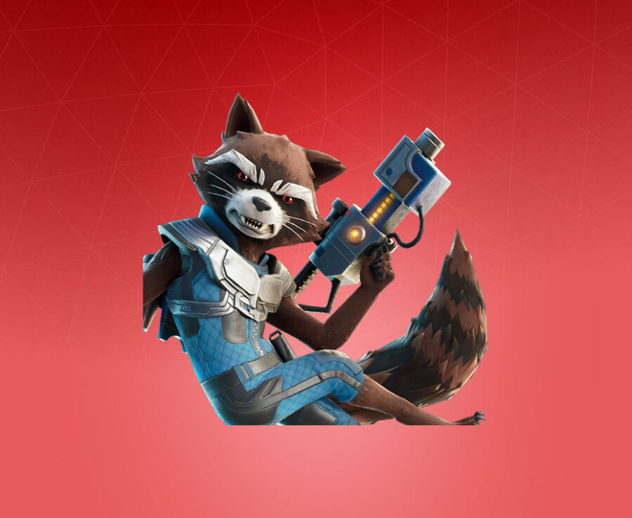 Rocket Pet