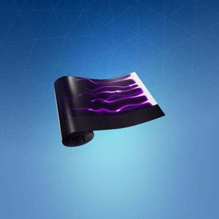 Violet Tentacles