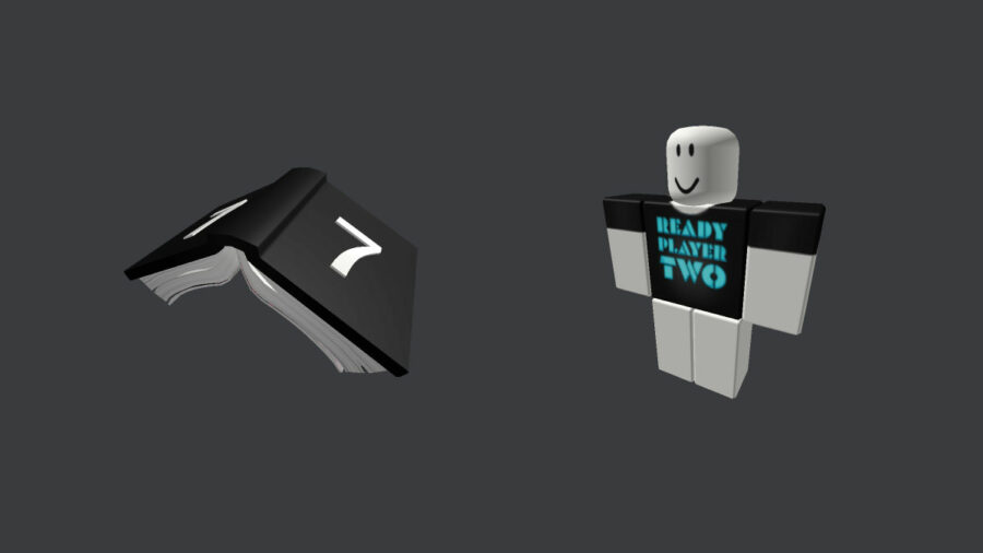 jffnt7ijeyhdnm https progameguides com roblox get two free ready player two items for your roblox avatar