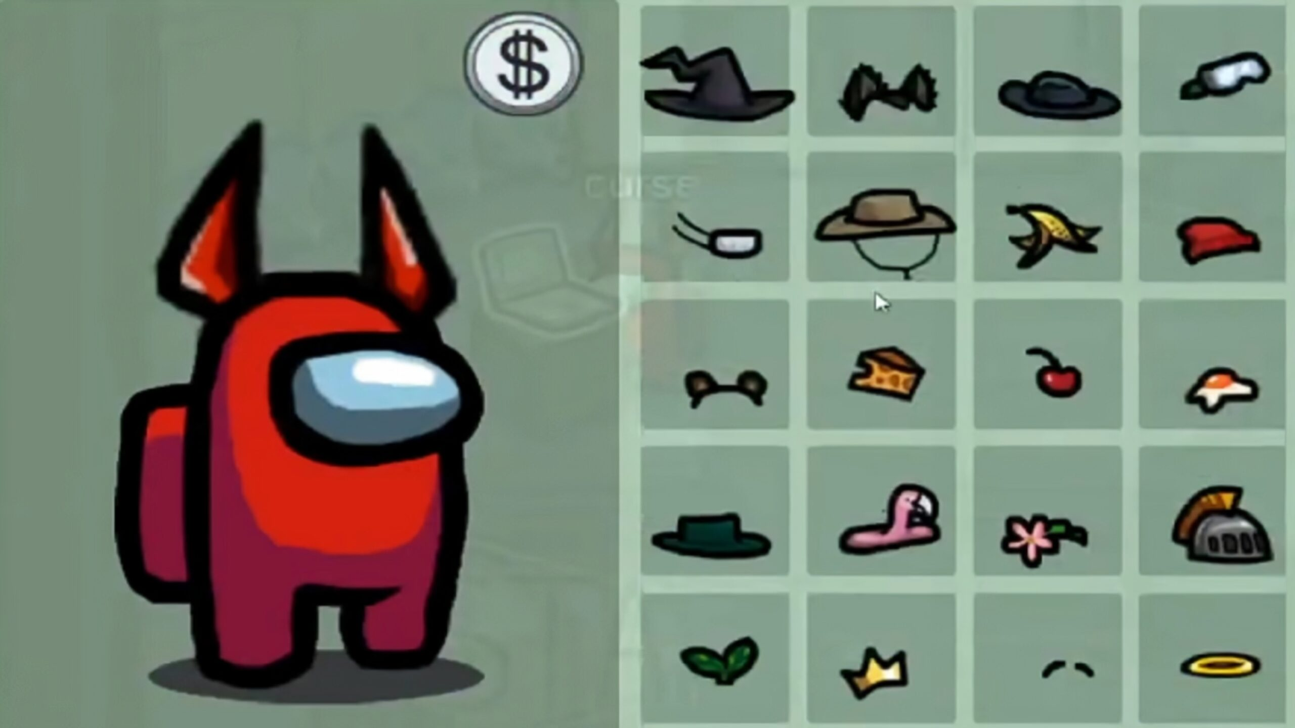 Featured How to get Halloween hats in Among Us on PC scaled
