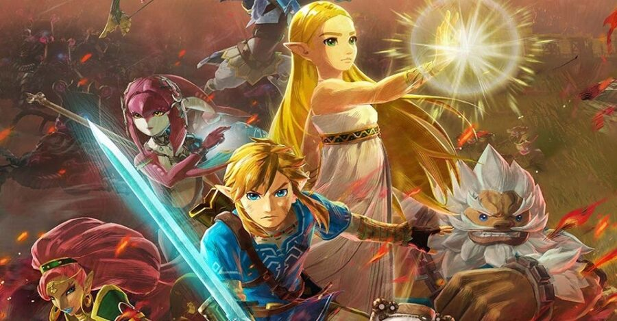 Hyrule Warriors Age Of Calamity Weapon Fusing Guide Pro Game Guides