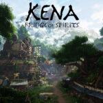 Screenshot of upcoming game Kena: Bridge of Spirits