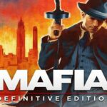The logo of Mafia: Definitive Edition