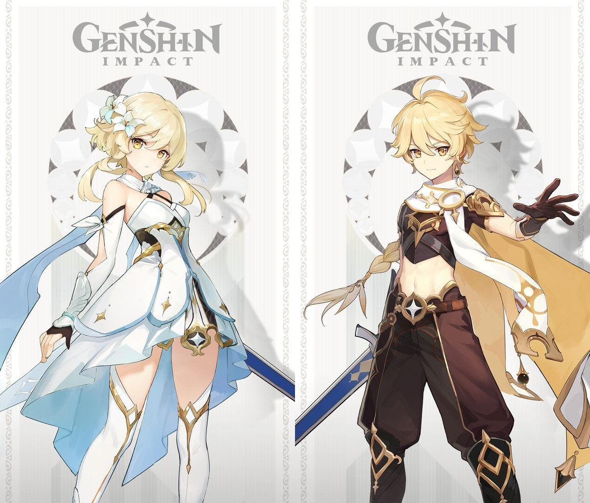Genshin Impact: Which Twin to Choose? - Pro Game Guides