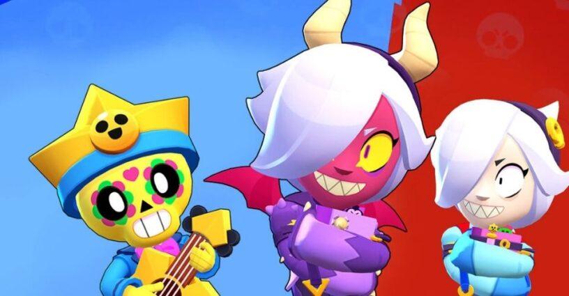 Poco Star and Trixie Collete
