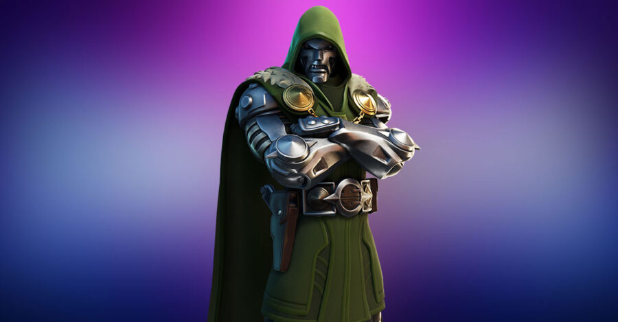 Fortnite super power eliminations featured image