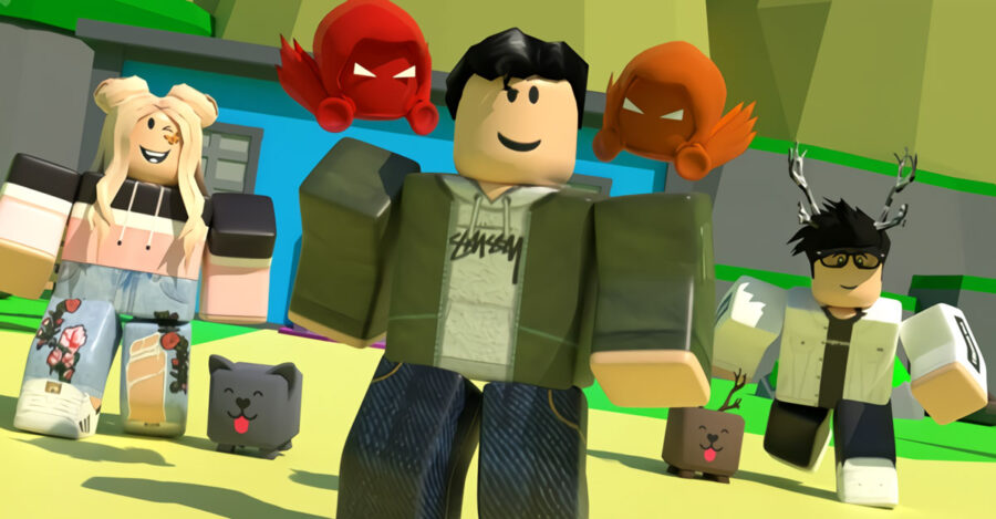 Featured Roblox Oofing Legends codes image