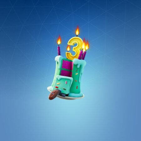 All Birthday Cakes In Fortnite Cake Locations Pro Game Guides