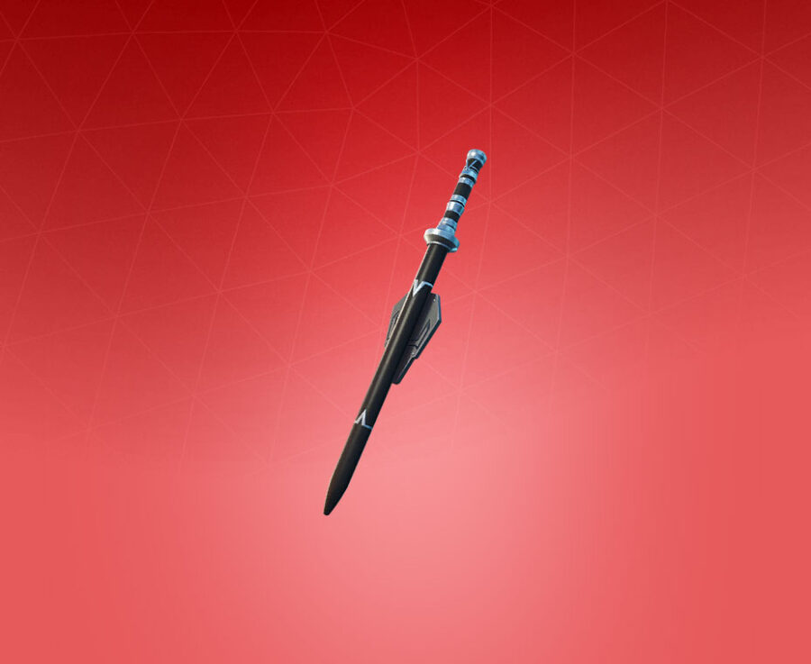 Sword of the Daywalker Back Bling