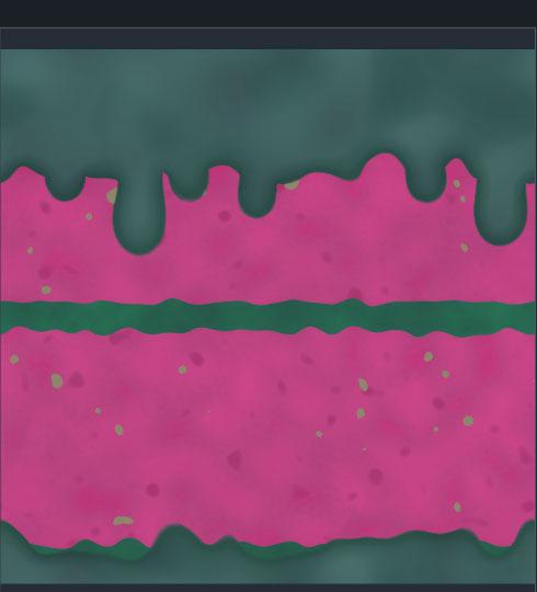 Fortnite birthday wrap texture