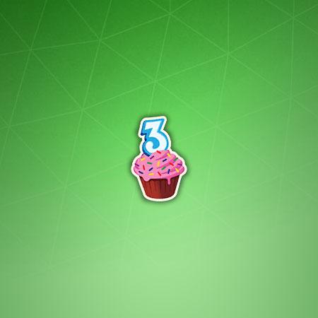 Cupcake! Emoticon