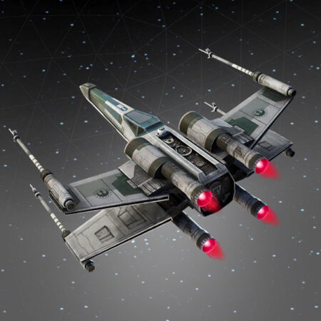 Vanguard Squadron X-Wing